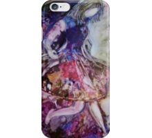 Center Stage iPhone Case/Skin