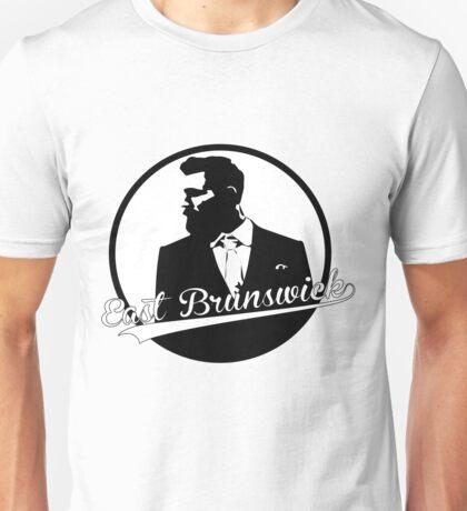 East Brunswick (HoodLife) Unisex T-Shirt