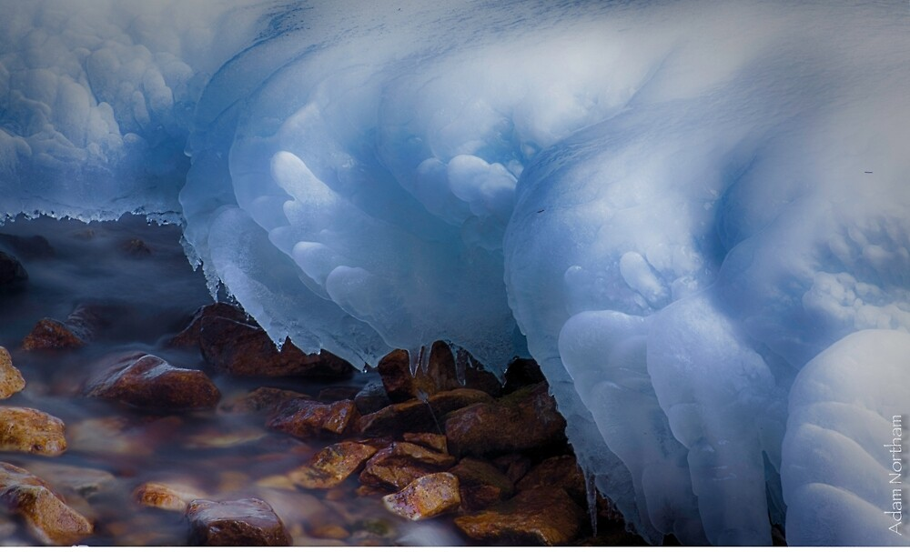 Ice Flow by anorth7