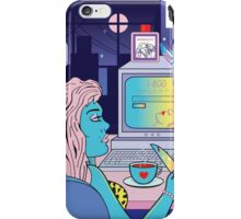 Love Obsession iPhone Case/Skin