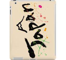 japan 1 iPad Case/Skin