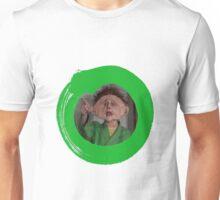 The Mega Bitch Squished My Head! Unisex T-Shirt