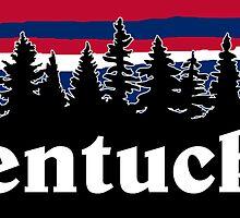 Kentucky by bperky