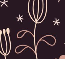 Winter Garden Sticker