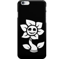 Undertale Flowey iPhone Case/Skin