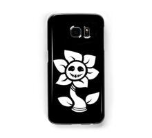 Undertale Flowey Samsung Galaxy Case/Skin