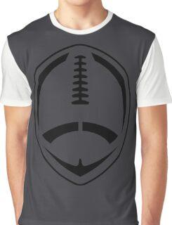 Football - Vector Art Graphic T-Shirt