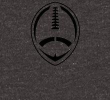Football - Vector Art Unisex T-Shirt
