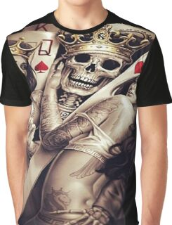 King of the Kings Graphic T-Shirt