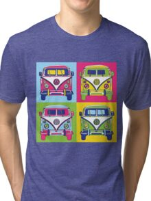 Pop My Ride! Tri-blend T-Shirt