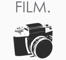 Film Kids Tee