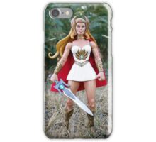 Masters of the Universe Classics - She-Ra iPhone Case/Skin