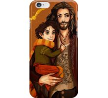 HP iPhone Case/Skin