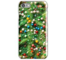 Christmas Cookie 1 iPhone Case/Skin