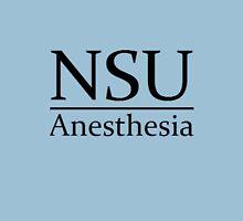 Basic NSU Anesthesia Unisex T-Shirt