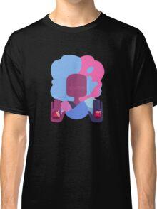 Garnet - Cotton Candy Simple Classic T-Shirt