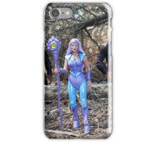 Masters of the Universe Classics - Glimmer iPhone Case/Skin
