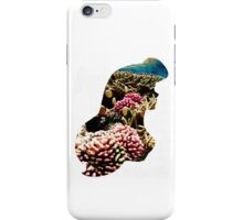 denmark reef ariel iPhone Case/Skin