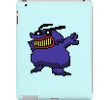 A Wild Meanie iPad Case/Skin