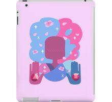 Garnet - Cotton Candy Pastel iPad Case/Skin