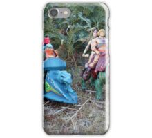 Masters of the Universe Classics - Eternian Heroes iPhone Case/Skin