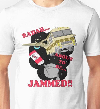 JAMMED! Unisex T-Shirt