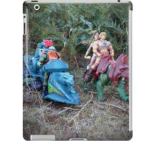Masters of the Universe Classics - Eternian Heroes iPad Case/Skin