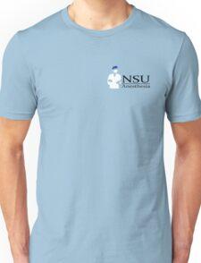 NSU Anesthetist Unisex T-Shirt