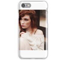 Danielle Victoria iPhone Case/Skin
