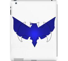 The Nightwing iPad Case/Skin