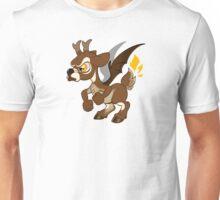 Tiny Furfur - w/ membrane wings Unisex T-Shirt