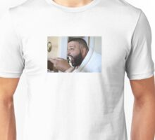 DJ Khaled Eating Unisex T-Shirt
