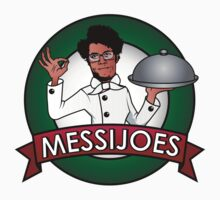 Messijoes IT crowd by thehappyiceman7
