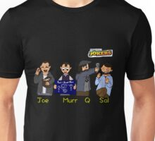 Cartoon Impractical Jokers Unisex T-Shirt