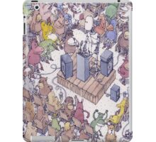 Dance Gavin Dance - Acceptance Speech - Tablet Case & Skins iPad Case/Skin