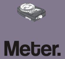 Photography Meter Kids Tee