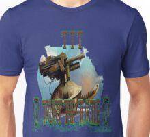 TTT ( TRUST THE TURTLE ) Unisex T-Shirt