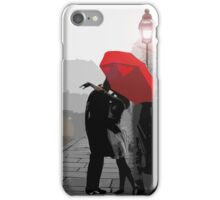 Paris Love #5 iPhone Case/Skin