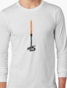 Bunsen Burner Long Sleeve T-Shirt