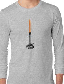 Bunsen Burner Long Sleeve T-Shirt