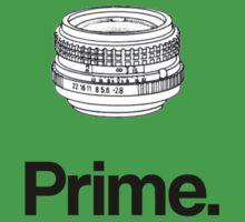 Prime One Piece - Short Sleeve