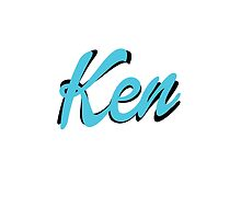 Ken by RogueGear