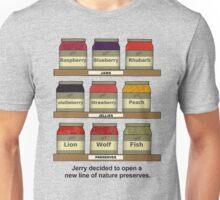 Preserves Unisex T-Shirt