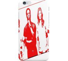 Top Docs iPhone Case/Skin