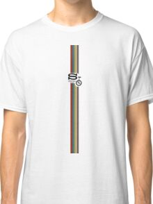 SEDONA 2016 UNI FEST -full stripe Classic T-Shirt