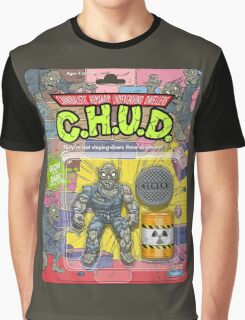ACTION CHUD Graphic T-Shirt