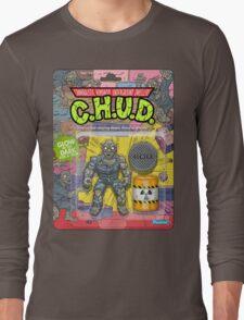 ACTION CHUD Long Sleeve T-Shirt