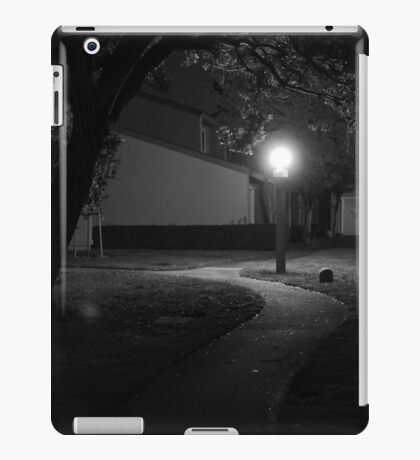 The Light of Darkness iPad Case/Skin