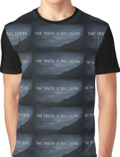 The Truth  Graphic T-Shirt