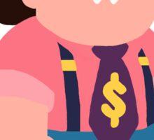 Steven Universe- Tiger Millionaire  Sticker